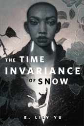 The Time Invariance of Snow Book Cover - Click to open Coming Soon panel