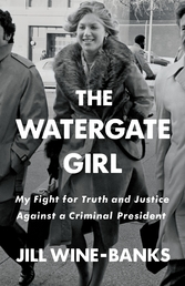 The Watergate Girl Book Cover - Click to open Top Sellers panel