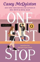 One Last Stop Book Cover - Click to open Top Sellers panel