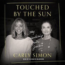 Touched by the Sun Book Cover - Click to open Top Sellers panel