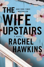 The Wife Upstairs Book Cover - Click to open Top Sellers panel