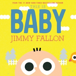 This Is Baby Book Cover - Click to open Macmillan Kids panel