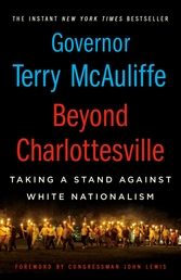 Beyond Charlottesville Book Cover - Click to open Coming Soon panel
