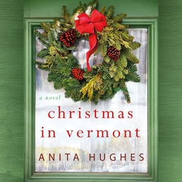 Christmas in Vermont Book Cover - Click to open Audiobooks panel