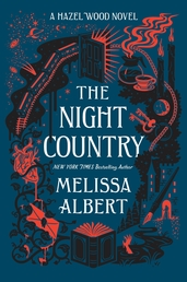 The Night Country Book Cover - Click to open Coming Soon panel