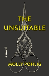 The Unsuitable Book Cover - Click to open Top Sellers panel