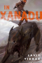 In Xanadu Book Cover - Click to open New Releases panel