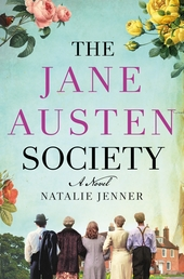 The Jane Austen Society Book Cover - Click to open New Releases panel