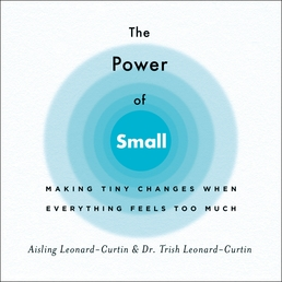 The Power of Small Book Cover - Click to open Top Sellers panel