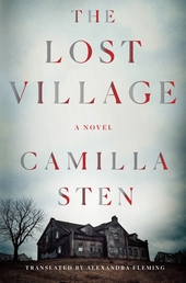 The Lost Village Book Cover - Click to open Top Sellers panel