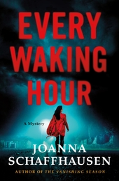 Every Waking Hour Book Cover - Click to open Coming Soon panel