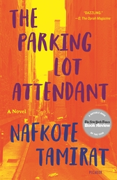 The Parking Lot Attendant Book Cover - Click to open Latest Guides panel