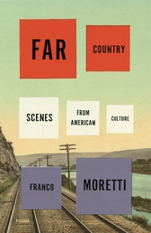 Far Country Book Cover - Click to open New Releases panel
