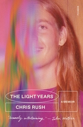 The Light Years Book Cover - Click to open New Releases panel