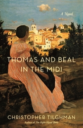 Thomas and Beal in the Midi Book Cover - Click to see book details