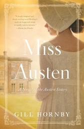Miss Austen Book Cover - Click to open Latest Guides panel