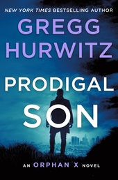 Prodigal Son Book Cover - Click to open Top Sellers panel