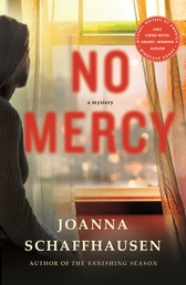 No Mercy Book Cover - Click to open New Releases panel