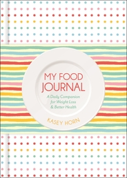 My Food Journal Book Cover - Click to open Coming Soon panel