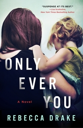 Only Ever You Book Cover - Click to open Coming Soon panel