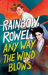 Any Way the Wind Blows Book Cover - Click to open Top Sellers panel