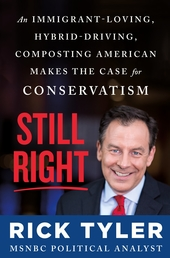 Still Right Book Cover - Click to open Coming Soon panel