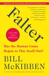 Falter Book Cover - Click to open New Releases panel