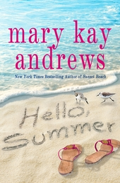 Hello, Summer Book Cover - Click to open Top Sellers panel