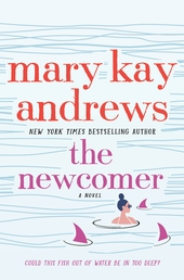 The Newcomer Book Cover - Click to open Top Sellers panel