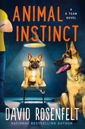 Animal Instinct Book Cover - Click to open New Releases panel