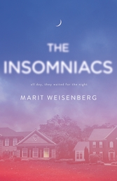 The Insomniacs Book Cover - Click to open Latest Guides panel