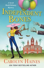 Independent Bones Book Cover - Click to open Coming Soon panel