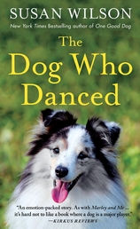 The Dog Who Danced Book Cover - Click to see book details