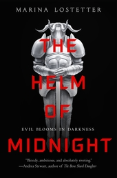 The Helm of Midnight Book Cover - Click to open New Releases panel