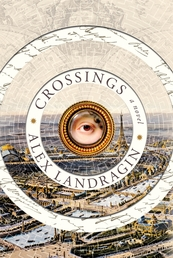 Crossings Book Cover - Click to open Latest Guides panel