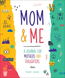 Mom & Me Book Cover - Click to open New Releases panel