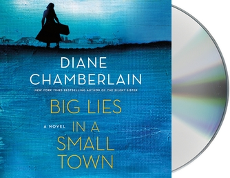 Big Lies in a Small Town Book Cover - Click to open Top Sellers panel