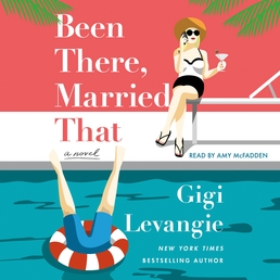 Been There, Married That Book Cover - Click to open Audiobooks panel