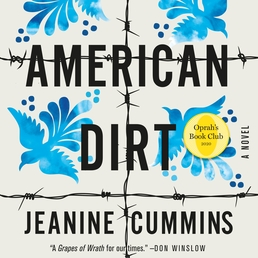 American Dirt (Oprah's Book Club) Book Cover - Click to open Audiobooks panel