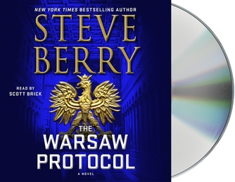 The Warsaw Protocol Book Cover - Click to open Coming Soon panel