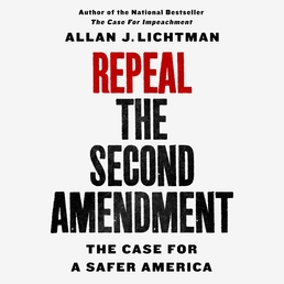 Repeal the Second Amendment Book Cover - Click to open Audiobooks panel