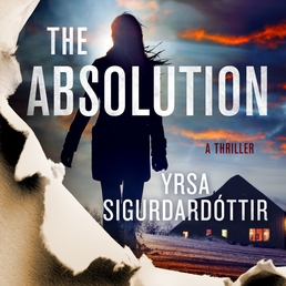 The Absolution Book Cover - Click to open Audiobooks panel