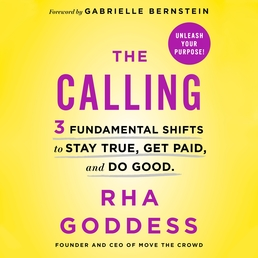 The Calling Book Cover - Click to open Audiobooks panel