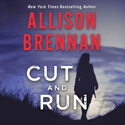 Cut and Run Book Cover - Click to open Audiobooks panel