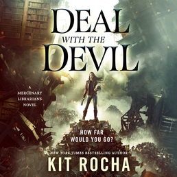 Deal with the Devil Book Cover - Click to open Audiobooks panel