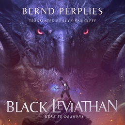 Black Leviathan Book Cover - Click to open Audiobooks panel