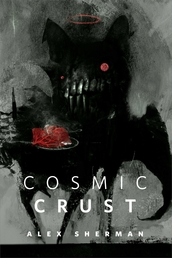 Cosmic Crust Book Cover - Click to open New Releases panel
