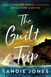 The Guilt Trip Book Cover - Click to open Coming Soon panel