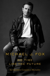 No Time Like the Future Book Cover - Click to open Top Sellers panel