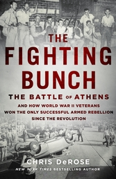 The Fighting Bunch Book Cover - Click to open Coming Soon panel